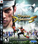 Video Game: Virtua Fighter 5