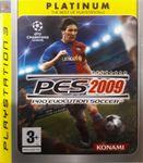 Video Game: Pro Evolution Soccer 2009