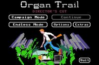 Video Game: Organ Trail: Directors Cut