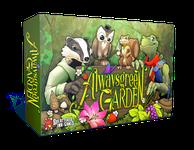 Board Game: The Alwaysgreen Garden