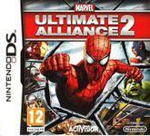 Video Game: Marvel: Ultimate Alliance 2
