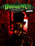 RPG Item: Unhallowed Metropolis (Revised)