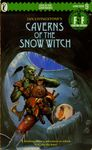 RPG Item: Book 09: Caverns of the Snow Witch