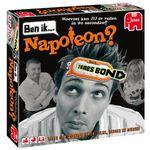 Board Game: Ben ik... Napoleon?