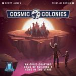 Board Game: Cosmic Colonies