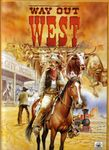 Board Game: Way Out West