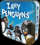 Board Game: Zany Penguins