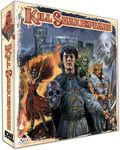 Board Game: Kill Shakespeare