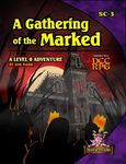 RPG Item: SC-3: A Gathering of the Marked
