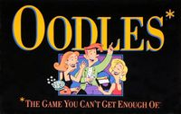 Board Game: Oodles