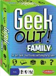 Board Game: Geek Out! Family