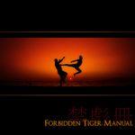 RPG Item: Forbidden Tiger