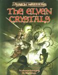 RPG Item: The Elven Crystals