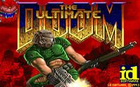 Video Game: The Ultimate Doom