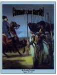 Board Game: Commit the Garde!