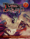 RPG Item: Tome of Beasts