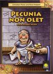 Board Game: Pecunia non olet: Geld stinkt nicht