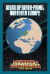 RPG Item: Atlas of Earth-Prime: Northern Europe