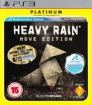 Video Game Compilation: Heavy Rain: Move Edition