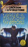 RPG Item: Book 44: Legend of the Shadow Warriors