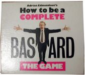 Board Game: How To Be A Complete Bastard