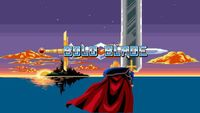 Video Game: Bold Blade