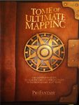RPG Item: Tome of Ultimate Mapping