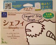 Board Game: Shephy