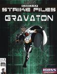 RPG Item: Enemy Strike Files 07: Gravaton (ICONS)
