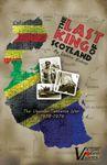 Board Game: The Last King of Scotland: The Uganda-Tanzania War 1978-1978