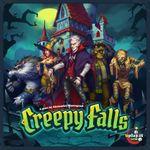 Board Game: Creepy Falls