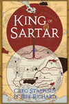 RPG Item: King of Sartar (Revised and Annotated Edition)