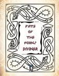 RPG Item: Fate of the Norns: Ragnarok - Diviner