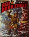 Board Game: Red Barricades: ASL Historical Module 1
