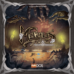 Board Game: Magus: Aura Mortis