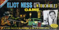 Board Game: Eliot Ness and the Untouchables
