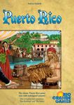 Board Game: Puerto Rico (with two expansions)