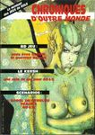 Issue: Chroniques d'Outre-Monde (Issue 2 - Nov 1986)
