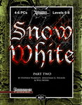 RPG Item: A21: Snow White Part Two