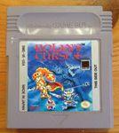 Video Game: Rolan's Curse