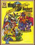 RPG Item: World in the Balance