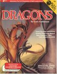 RPG Item: Dragons