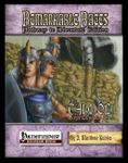 RPG Item: Remarkable Races: Pathway to Adventure: The Taddol