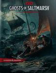 RPG Item: Ghosts of Saltmarsh