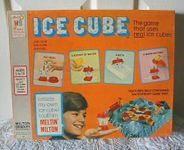 Board Game: Ice Cube
