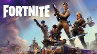 Video Game: Fortnite