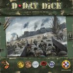 Board Game: D-Day Dice (Second edition)