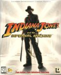 Video Game: Indiana Jones and the Infernal Machine