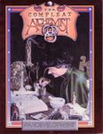 RPG Item: The Compleat Alchemist (Second Edition)