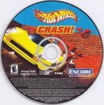 Video Game: Hot Wheels: Crash!